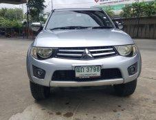 ขายรถ ปี 2012 MITSUBISHI TRITON 2.5 VG Turbo (178) แรงม้า GLS PLUS MEGA CAB MT