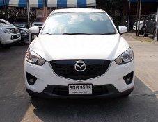 ฟรีดาวน์ Mazda CX5 2.2 XDL AWD ปี2014