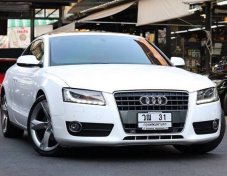 Audi A5 coupe ปี11 Full