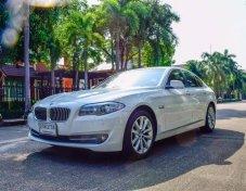 BMW 525d f10 ปี 2014