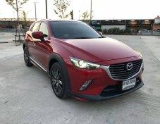 2016 Mazda CX-3 S 2.0
