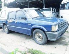 1996 MAZDA B2500 รับประกันใช้ดี