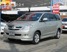 2009 TOYOTA Innova V wagon