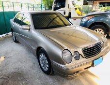 Benz E-CLASS ปี 2000