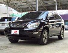 2011 TOYOTA HARRIER 240G wagon