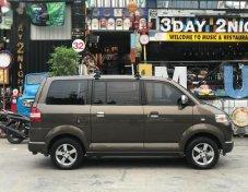 ขายรถ SUZUKI APV GLX 2005 ราคาดี