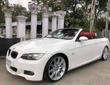 BMW 320Ci Convertible M Sport Package (E93)