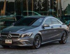 Mercedes Benz CLA 180 1.6 AMG 2015