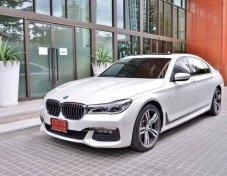 BMW Series 7 730LD  ปี 2017