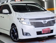 NISSAN ELGRAND 2.5 / AT / ปี 2011