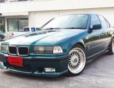 BMW 325i e36 M50 auto น้ำมันล้วน ปี 1996