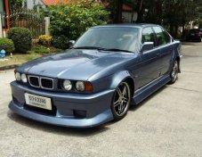 ขายรถ BMW SERIES 5 ที่ พระนครศรีอยุธยา
