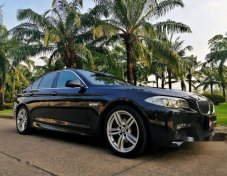 รถสวย ใช้ดี BMW 525d รถเก๋ง 4 ประตู