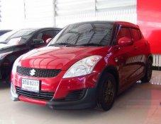 ขายรถ SUZUKI Swift GL 2013