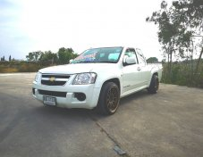 2011 Chevrolet Colorado LT pickup