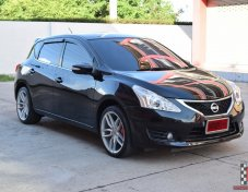 Nissan Pulsar 1.8 (ปี 2014) V Hatchback AT