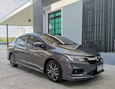 ALL NEW HOND CITY 1.5SV / AT / ปี 2018
