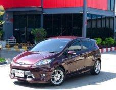 ขายรถ FORD Fiesta Sport+ 2012 ราคาดี