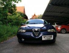 ขายรถ ALFA ROMEO 156 ที่ นนทบุรี