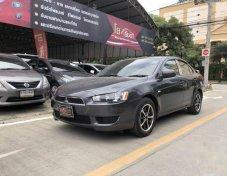 ขายรถ MITSUBISHI Lancer EX GLX 2013 ราคาดี