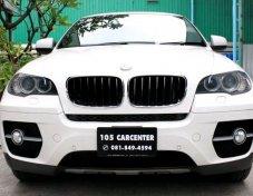 BMW X6 2009 สภาพดี