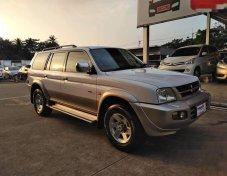 ขายรถ MITSUBISHI Strada G-Wagon GLS 2002