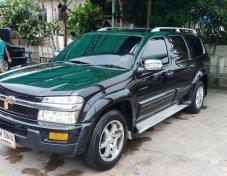 2009 Chevrolet ALLROADER suv