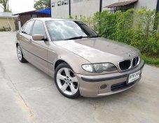 ขาย BMW 325i E46 ปี 2005 รถแท้หายาก 345,000 บาท