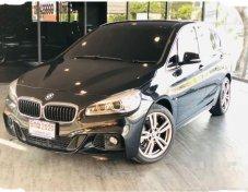 ขายด่วน! BMW 218i Active Tourer รถเก๋ง 5 ประตู ที่ กรุงเทพมหานคร