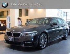 รถสวย ใช้ดี BMW 530i wagon