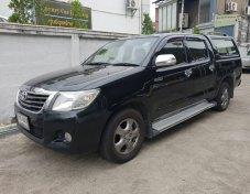 2012 Toyota Hilux Vigo E 2.7