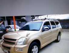 2004 Isuzu Adventure Master 4x2 wagon