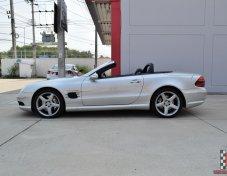 2003 Mercedes-Benz SL55 AMG R230