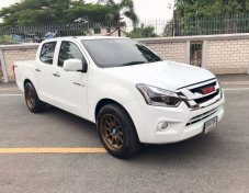 ISUZU D-MAX CAB4 2.5 Z ปี2014 pickup