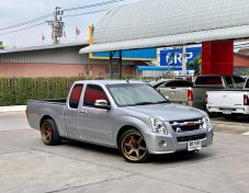 2010 ISUZU SPACECAB, 2.5 SLX D-MAX Super Platinum