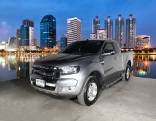 FORD ALL NEW RANGER OPEN CAB 2.2 XLT 2017