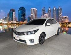 2014 Toyota Altis 1.8 Esport