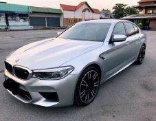 ปี2018 BMW M5 M5 โฉม F90