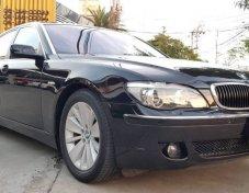 BMW 740LI ปี 2008