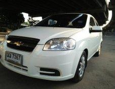 ขายรถ CHEVROLET Aveo ที่ กรุงเทพมหานคร