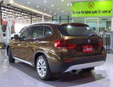 ขายรถ BMW X1 sDrive20d 2011
