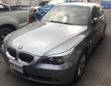 2005 BMW 525i