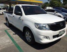 2012 Toyota HILUX VIGO D4D