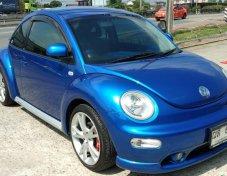 Volkswagen New beetle 2.0 2011