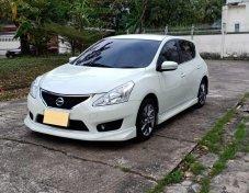 Nissan Pulsar 1.6SV hatchback ปี 2013