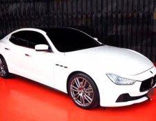 2014 Maserati Ghibli 3.0 Diesel
