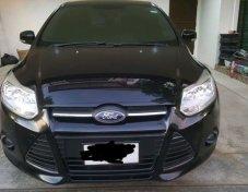 ขายรถ FORD FOCUS ที่ ชลบุรี