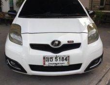 ขายรถ TOYOTA YARIS E 2011 รถสวยราคาดี