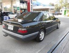 1995 MERCEDES-BENZ E220 รับประกันใช้ดี