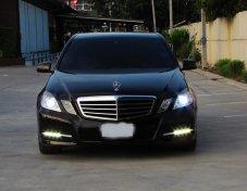 2012 Mercedes-Benz E250 CGI